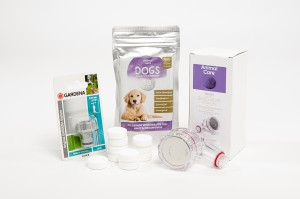 Animal Care DOGS Outdoor Set